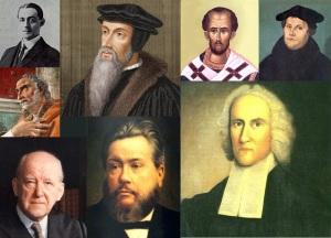 Cessacionistas historicos