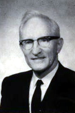 Merrill Unger